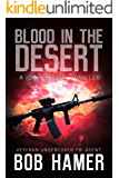 Blood in the Desert (Josh Stuart Thriller Book 3)