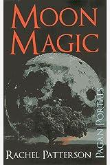 Pagan Portals - Moon Magic Paperback