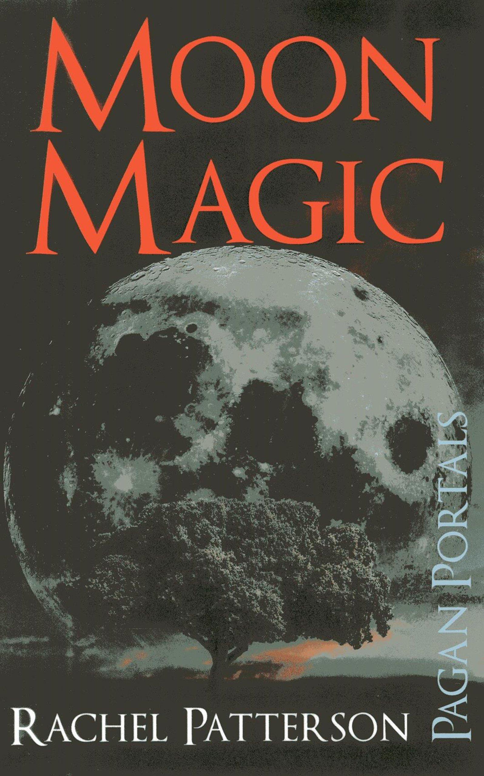 Download Pagan Portals - Moon Magic ebook
