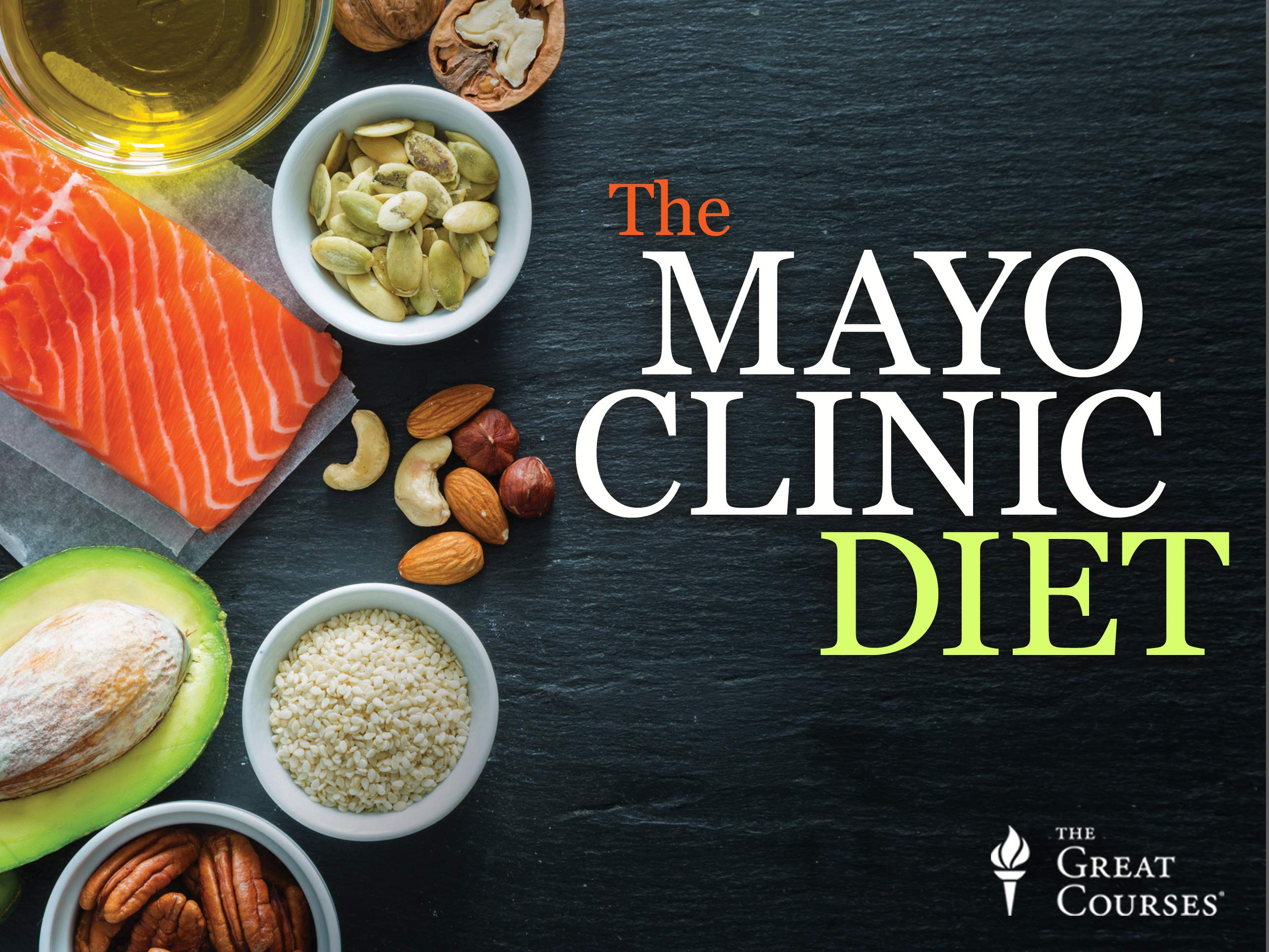 Mayo clinic healthy food recipes Watch The Mayo Clinic Diet The Healthy Approach To Weight Loss Prime Video