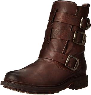 FRYE Womens Vanessa Tanker Ankle Boot