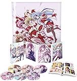 ロウきゅーぶ! SS Blu-rayスペシャルBOX <完全生産限定版>