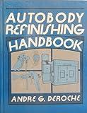 Autobody Refinishing Handbook