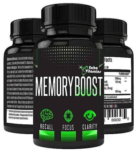 medicamentos para mejorar la memoria y concentracion en adultos