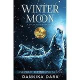 Winter Moon: A Christmas Novella (Seven Series Book 8)