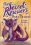 The Storm Dragon (The Secret Rescuers)