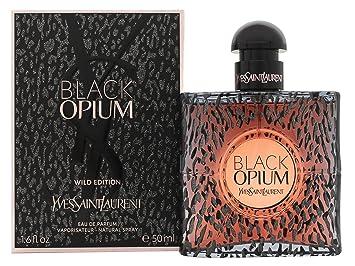 Yves Saint Laurent Black Opium Eau de Parfum 50ml Spray