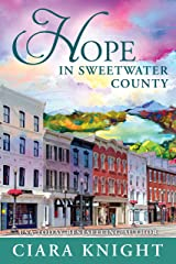 Hope in Sweetwater County Kindle Edition