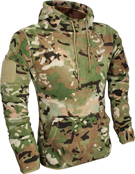 a9ed25704a39 Viper Men s Tactical Fleece Hoodie  Amazon.co.uk  Clothing