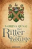 Der Ritter der Könige: Ein Geraldines-Roman 3 - Historischer Roman (German Edition)