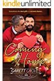 Coming Home: A Second Chance Christmas Romance (Home for the Holidays Book 1)