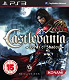 Castlevania - Lords of Shadow (PS3) [import anglais]