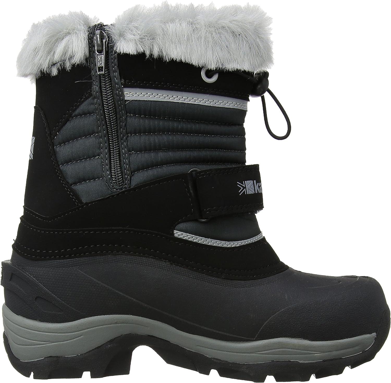 Karrimor Unisex Kids Blitz Weathertite Boots