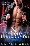 The Bodyguard (Kisses and Crimes Book 1)