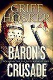 Baron's Crusade (Border Knight Book 8) (English Edition)