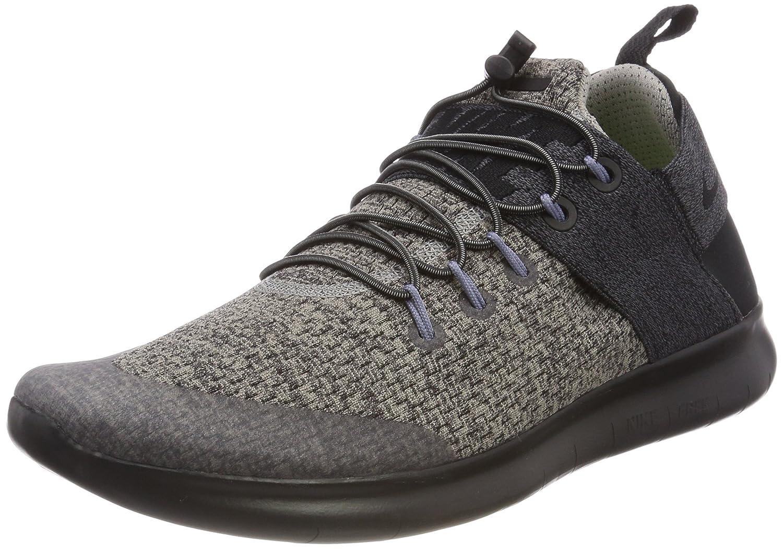 Grigio (Cobblestone nero 001) Nike W gratuito RN CMTR 2017 Prem, Sautope correrening Donna