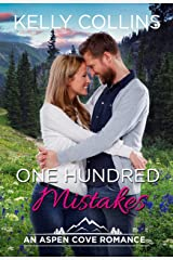 One Hundred Mistakes (An Aspen Cove Small Town Romance Book 16) Kindle Edition