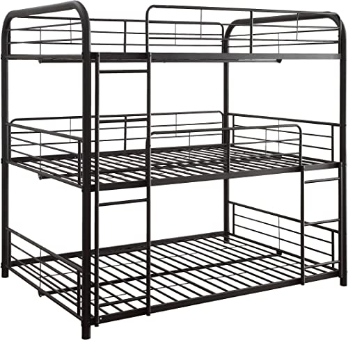 ACME Furniture Cairo Triple Bunk Bed