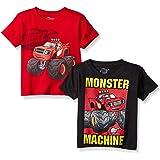 Nickelodeon Blaze and The Monster Machines