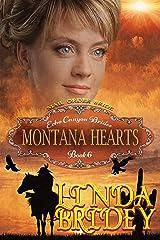 Mail Order Bride - Montana Hearts: Historical Cowboy Mystery Romance Novel (Echo Canyon Brides Book 6) Kindle Edition