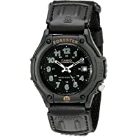 Casio Men's Forester Analog Sport Watch with Nylon Band