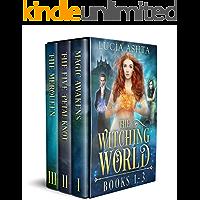 Witching World: Books 1-3 (Witching World Omnibus Book 1)