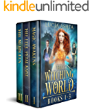 Witching World: Books 1-3 (Witching World Omnibus Book 1)