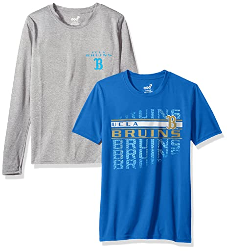 794fd3be3 NCAA by Outerstuff NCAA Ucla Bruins Youth Boys  quot Interface quot   Dri-Tek Combo