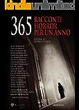 365 Racconti horror per un anno (Atlantide)