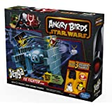 Hasbro A4804E24 - Angry Birds Star Wars Tie Fighter Spiel
