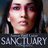 Sanctuary: Tall Pines Mysteries, Book 3