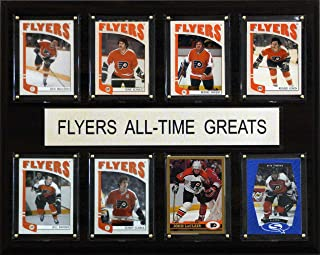 product image for NHL Philadelphia Flyers All-Time Greats Plaque