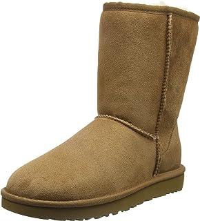 ugg boots Classic Mini II grå