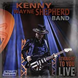 Straight To You: Live (CD+Blry)