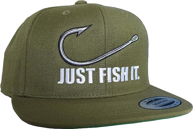 Trucker Cap Bekleidung für Angler Barsch Zander Hecht Street Fishing