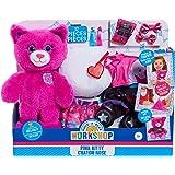 d9b928bc3c8 Amazon.com  Build a Bear Workshop Rainbow Glitter Teddy Bear