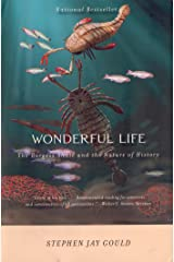Wonderful Life: The Burgess Shale and the Nature of History Kindle Edition