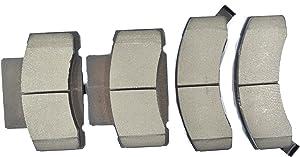 Dash4 CD459 Ceramic Brake Pad
