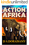 Action Africa (Action Series Book 1)