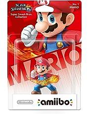 Amiibo Mario - Super Smash Bros. Collection