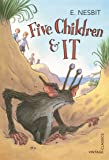 Five Children and It (Vintage Childrens Classics)