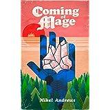Coming of Mage (Coming of Mage Saga Book 1)