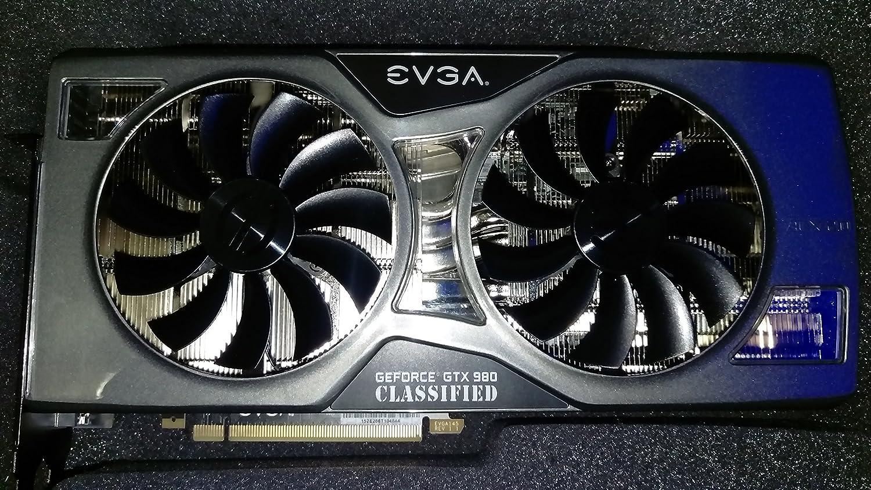 Amazon.com: EVGA GeForce GTX 980 Kingpin ACX 2.0 + ...