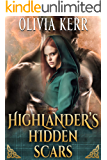 Highlander's Hidden Scars: A Steamy Scottish Medieval Historical Romance