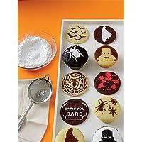 Martha Stewart Crafts Halloween Vampire Cupcake Stencils