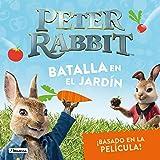 Batalla en el jardín (Peter Rabbit. Álbum ilustrado) (Beatrix Potter)