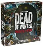 Dead of Winter: A Noite sem Fim - Galápagos Jogos