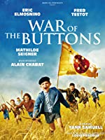 War of the Buttons (La Guerre Des Boutons) (English Subtitled)