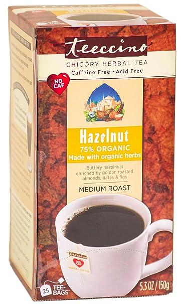recipe: caffeine in tea bag vs coffee [17]