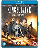 Kingsglaive: Final Fantasy XV [Blu-ray] [2016] [Region A & B & C]